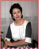 Шабанова Галина Николаевна